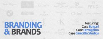 Branding and Brands